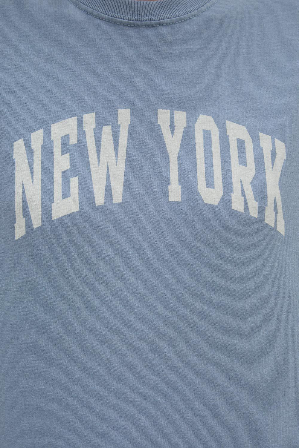 Jamie New York Top